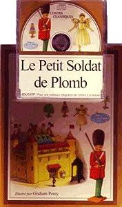 Paperback Petit Soldat de Plomb (le)(CD) [French] Book