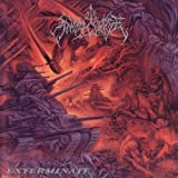 Exterminate by Angel Corpse (1998-02-26)