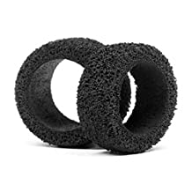 HPI RACING 114287 Foam Tire Set Soft (4) Q32