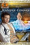Cinderella Had It Easy (The Cinderella Body Club Book 1)