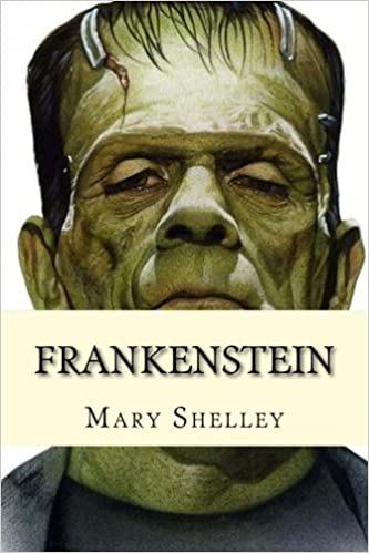 an analysis of the morality in frankenstein by mary shelley 1on frankenstein: greed driven identity in mary shelley's gothic novel, frankenstein, personal identity and the construction.
