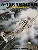 img - for Douglas A-1 Skyraider book / textbook / text book