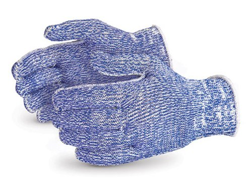Superior Tire Core Stainless Fiberglass Glove product image