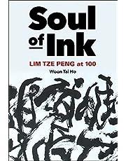 Soul Of Ink: Lim Tze Peng At 100