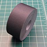 Waterproof Iron-on Seam Sealing Repair Tape for Gore-tex Wetsuit Drysuit Fabrics (Dark Gray, 20)