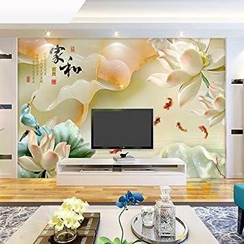 Benutzerdefinierte Produkte Tv Wand moderne chinesische Wohnzimmer ...