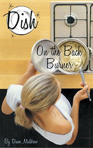 On the Back Burner (Dish, No. 6) pdf
