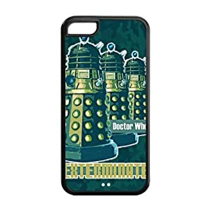 XiFu*MeiCyber Monday Store Customize Doctor Who Cellphone Case Suitable for iphone 5/5s JN5C-149XiFu*Mei1