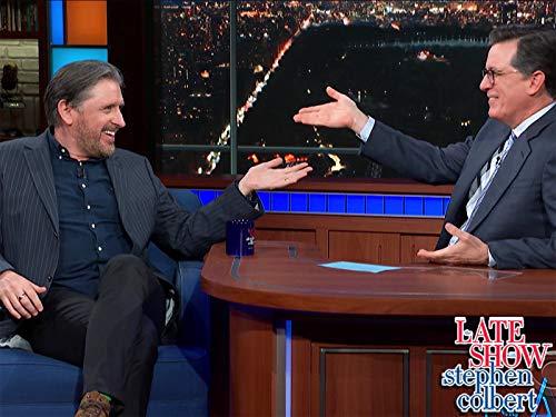 5/3/19 (Craig Ferguson, James Taylor, Bear Grylls) (The Late Late Show With Craig Ferguson Episodes)