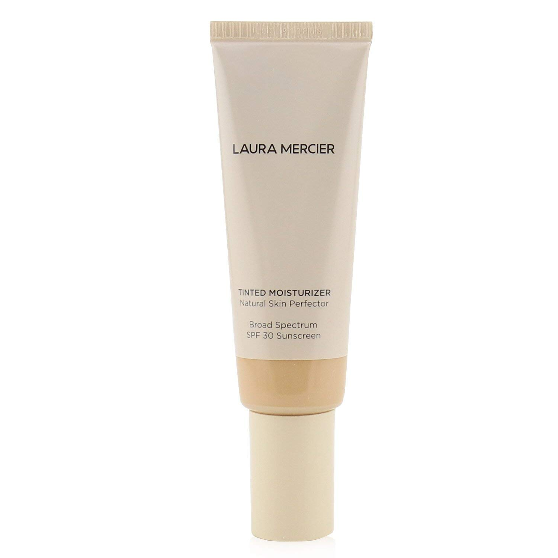 Laura Mercier Tinted Moisturizer Natural Skin Perfector SPF 30, #2N1, 1.7 oz