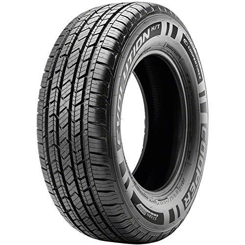 Cooper Evolution HT All- Season Radial Tire-265/70R17 115T