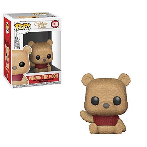 Cr Movie Pooh N°32090 Funko Multicor