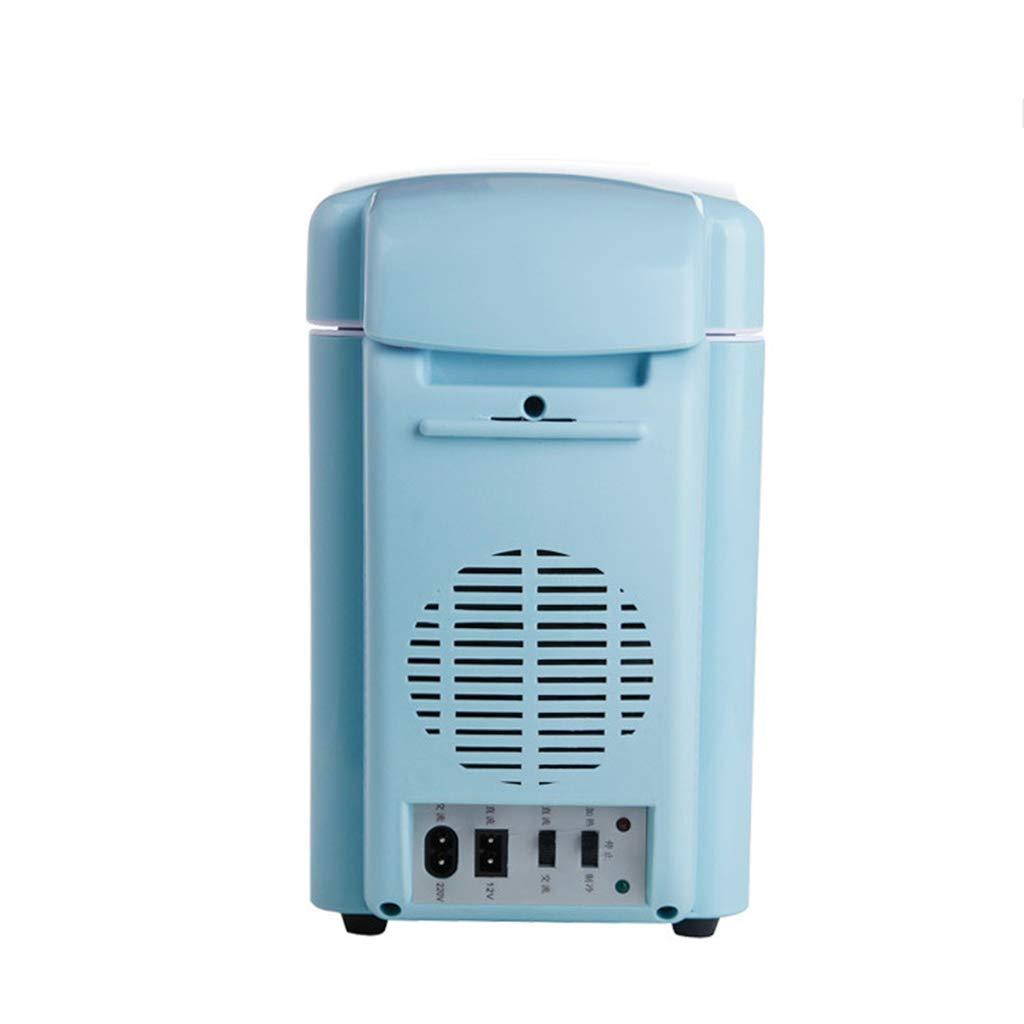 SryWj Auto-spezieller Auto-Kühlschrank 7L Kann Kundengebundener Logo-Minikühlraum Besonders Angefertigt Werden