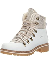 Bos. & Co.. Women's Howe Hiking Boot