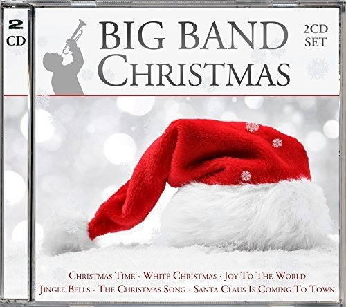 Big Band Christmas (Band Miller Glenn Christmas Big)