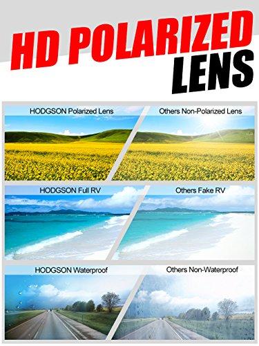 polarisées Lunettes soleil de HODGSON C4 UV400 femme pour homme Sports protection ou xI4qOwnS