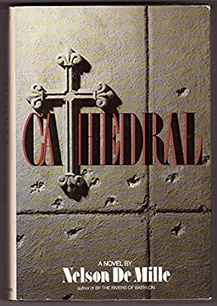 book cover of Cathedral