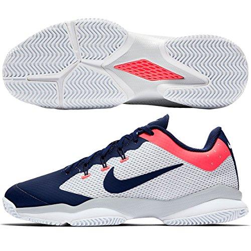 Ultra Da White Air Nike Tennis Scarpe Donna Zoom PwWznqIgEn