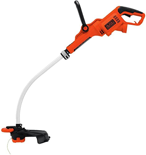 BLACK DECKER GH3000 High Performance 7.5-Amp Electric String Trimmer, 14