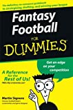 Fantasy Football For Dummies - Best Reviews Guide