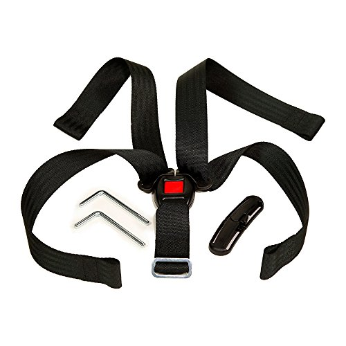 Chicco Replacement 5-Point Restraint/Harness Straps/Belts Ki