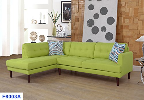 Beverly Fine Furniture Sh6003A Sectional Basic Facts