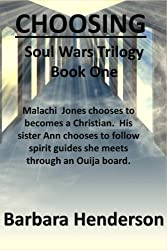 Choosing  : Soul Wars Trilogy Book One