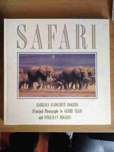 Safari [Pdf/ePub] eBook