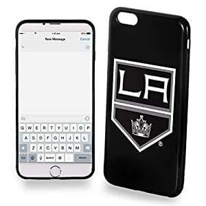 Wishing Los Angeles Kings iPhone 6 TPU Silicone Soft Slim Case