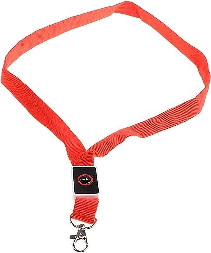 ipotch A La Moda porta celular Cuello cinturón con LED para ...
