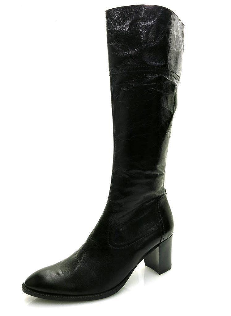 Lamica Lamica Lamica Damenstiefel Stiefel Damenschuhe Schuhe Lederstiefel Langschaft EU 41 d14c3b