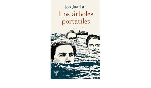 Amazon.com: Los árboles portátiles: Obra selecta (Spanish Edition) eBook: Jon Juaristi: Kindle Store