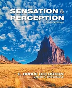 Sensation and Perception (MindTap for Psychology)