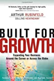 Built for Growth, Arthur Rubinfeld and Collins Hemingway, 0131465740
