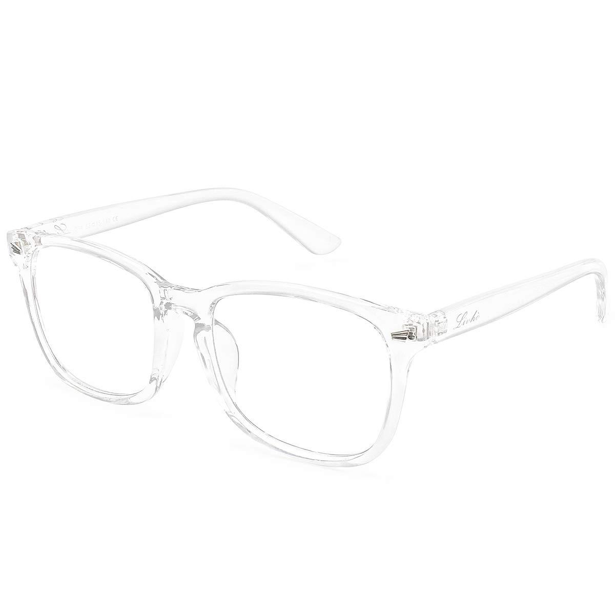 e1d7a1f075d3 Livhò Blue Light Blocking Computer Glasses,Tablet/Gaming/TV/Phones Glasses  for