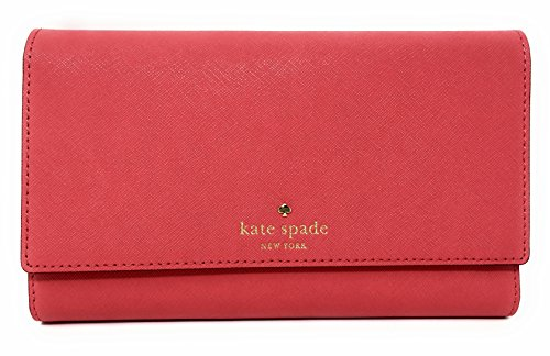 Kate Spade Red Wallet Kate Spade Grove Street Dani