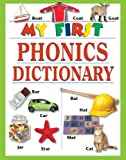 My First Phonics Dictionary