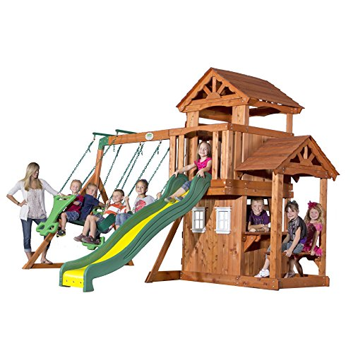 big kid swing set - 9