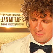 The Piano Dreamer: pianista Mulder & London Symphony Orchestra