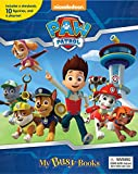 img - for Paw Patrol My Busy Book book / textbook / text book