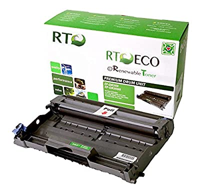 Renewable Toner DR350 Brother DR-350 Compatible Laser Drum Cartridge for DCP-7020 MFC-7220 7225 7420 7820 IntelliFax 2820 2850 2910 2920 HL-2040 2070