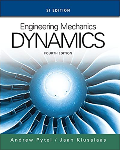 Engineering mechanics dynamics si edition andrew pytel jaan engineering mechanics dynamics si edition 4th edition kindle edition by andrew pytel fandeluxe Gallery