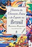 capa de História da Educação Física e do Esporte no Brasil