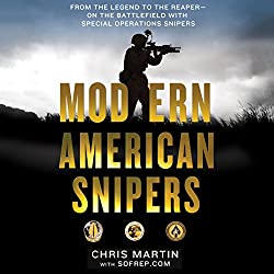 Modern American Snipers