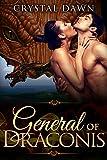 General of Draconis (Winged Beast Book 3)