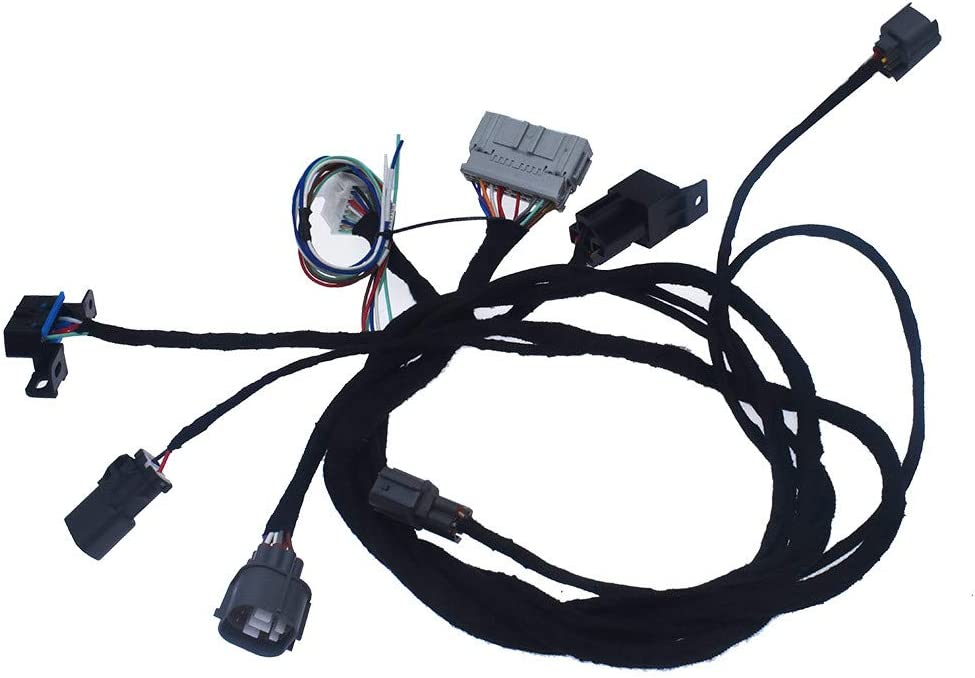 [SCHEMATICS_4CA]  Amazon.com: labwork K20 K24 Conversion Harness fit for EG Civic K swap& DC2  Integra: Automotive   Dc2 Wiring Harness      Amazon.com