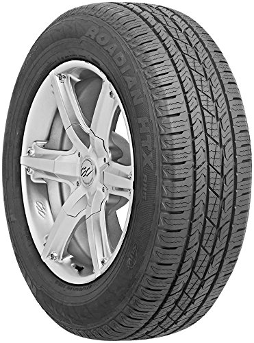 Nexen Roadian HTX RH5 All- Season Radial Tire-235/80R17 120R
