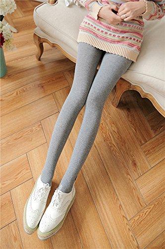 Generic Panda Super Meng heel pantyhose cute cartoon animal cotton knit backing was thin cotton socks socks by Generic