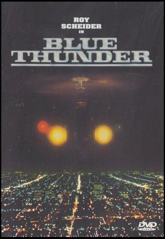 Blue Thunder]()