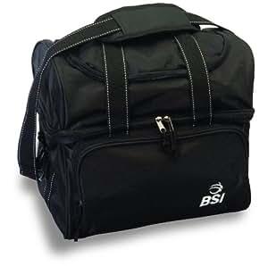 BSI Taxi Single Ball Tote Bag (Black)